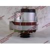 Генератор 28V/55A WD615 (JFZ2150Z1) H2/SH WP10 HOWO (ХОВО) VG1500090010/VG1560090010 фото 4 Мурманск