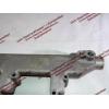 Коллектор системы охлаждения, двигатель WD615 H2 HOWO (ХОВО) VG1500040102 фото 4 Мурманск