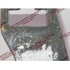 Кронштейн буксировочной вилки H HOWO (ХОВО) AZ9725930028 фото 4 Мурманск