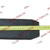 Лист задней рессоры С.О. №02/03 L-1730 H2 HOWO (ХОВО) WG9725520286-2/3 фото 4 Мурманск