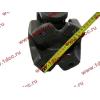 Вал карданный основной без подвесного L-1650, d-180, 4 отв. H2/H3 HOWO (ХОВО) AZ9114311650 фото 4 Мурманск