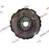 Корзина сцепления 430 мм лепестковая отжимная H HOWO (ХОВО) WG9114160010 фото 4 Мурманск