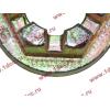 Гайка хвостовика проходного вала (МОДа, хвостовика редуктора) H/SH HOWO (ХОВО) 179000320013 фото 4 Мурманск