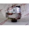 Генератор 28V/55A WD615 (JFZ2150Z1) H2/SH WP10 HOWO (ХОВО) VG1500090010/VG1560090010 фото 5 Мурманск