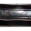 Гофра резиновая для отсекателя за кабиной H2/H3 HOWO (ХОВО) WG9725190008 фото 5 Мурманск