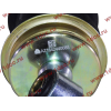 Амортизатор кабины тягача задний с пневмоподушкой H2/H3 HOWO (ХОВО) AZ1642440025/AZ1642440085 фото 5 Мурманск