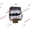 Генератор 28V/55A WD615 (JFZ255-024) H3 HOWO (ХОВО) VG1560090012 фото 5 Мурманск