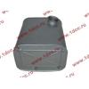 Глушитель квадратный H HOWO (ХОВО) WG9725540002 фото 6 Мурманск