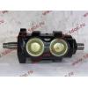 Компрессор пневмотормозов 2-х цилиндровый WABCO H3 HOWO (ХОВО) VG1099130010 фото 8 Мурманск