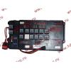 Блок управления правый (реле и предохранителей) H3 HOWO (ХОВО) WG9719581023 фото 8 Мурманск