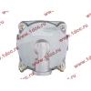 Клапан регулировки тормозных усилий на задние мосты (ускорительный) H HOWO (ХОВО) WG9000360134 фото 8 Мурманск